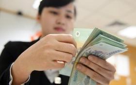 """Lương nhân viên ngân hàng: Vietinbank, BIDV tăng mạnh vẫn """"chào thua"""" Vietcombank"""