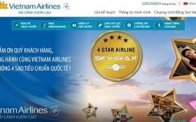 Vietnam Airlines khẳng định thông tin khách hàng vẫn đảm bảo an toàn