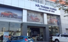 Nhân viên Hà Thành Ford dụ khách mua xe ngoài để ăn chênh 100 triệu đồng