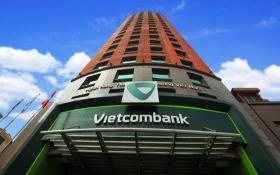 Vietcombank và chuyện gọi vốn thời lãi suất nhạy