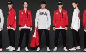 """""""Mãn nhãn"""" với """"look book"""" thời trang Olympic Rio 2016"""