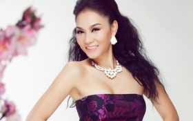 Thu Minh khởi kiện người tung tin vợ chồng cô trốn nợ