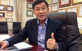 Bác dự án 4 tỷ USD của bố chồng Hà Tăng vì không tuân thủ quy hoạch