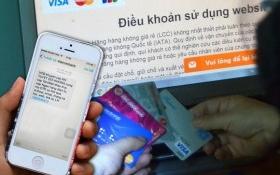 Nhà băng Việt đồng loạt cảnh báo lừa đảo qua ngân hàng điện tử