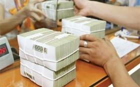 Khách hàng trả lượng lớn, nợ xấu quay đầu giảm