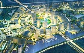 TP HCM ra 'tối hậu thư' cho dự án 3,5 tỷ USD của Berjaya