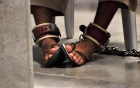 Mỹ di chuyển số tù nhân Guantanamo lớn nhất trong 2 nhiệm kỳ Tổng thống Obama