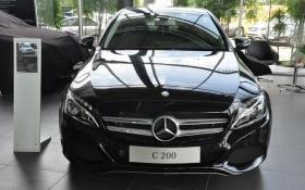 Gần 11 nghìn ô tô được nhập khẩu vào Việt Nam trong tháng 7/2016
