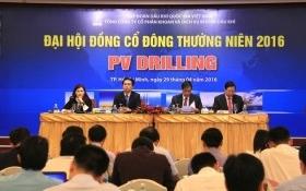 Đại gia dầu khí PVD: Lợi nhuận sau thuế rớt thảm 92,5%