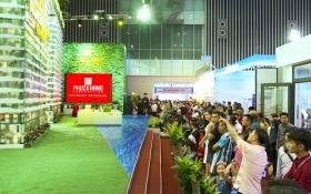 Cùng Phúc Khang trải nghiệm cuộc sống xanh tại Singapore