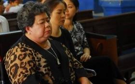 Đại án ngân hàng xây dựng: Bà Hứa Thị Phấn lấy tiền đâu để giải ngân?