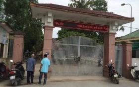 Nghệ An: Bệnh viện xin hỗ trợ trang thiết bị tiền tỉ rồi 'đắp chiếu'