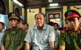 Vai trò của em trai Phạm Công Danh trong đại án VNCB là gì?