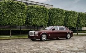 Đại gia Việt sở hữu 'độc bản' Rolls-Royce Phantom Hòa Bình & Vinh Quang là ai ?