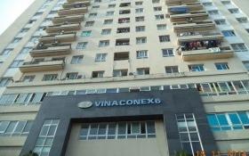 Vinaconex 6 bổ nhiệm 3 nhân sự cấp phó