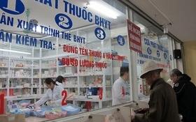 Kiên Giang: Nhiều dấu hiệu giả mạo công văn của Bộ Y tế trong đấu thầu thuốc