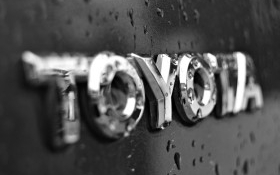 """Toyota tại Mexico """"dính"""" án phạt môi trường trị giá 143.000 USD"""