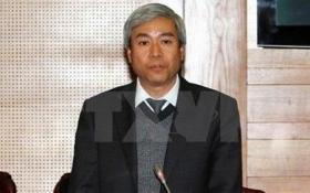 Kỷ luật nguyên Chủ tịch, Phó Chủ tịch TP Hải Phòng