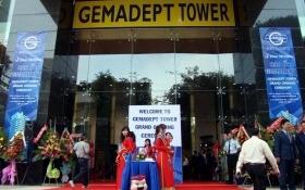 GMD mạnh tay lập thêm công ty con vốn 600 tỷ đồng