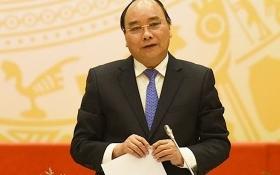 Thủ tướng yêu cầu đảm bảo an ninh, an toàn trong hoạt động thanh toán