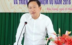 Những lí do khiến ông Trịnh Xuân Thanh bị khai trừ khỏi Đảng