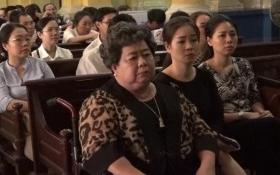 Tiền huy động của dân được sử dụng cho mục đích của bà Phấn?