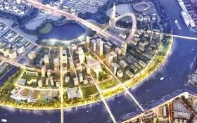 CII bỏ mảng bất động sản, chuẩn bị nới room ngoại lên 70%