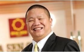 Ông Lê Phước Vũ đang có bao nhiêu vốn tại Tập đoàn Hoa Sen?