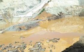 Sự cố tại dự án Thủy điện Sông Bung 2: Chủ đầu tư nói gì?