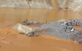 Sự cố thủy điện sông Bung 2: Cần xem xét trách nhiệm của chủ đầu tư