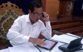 Quảng Nam báo cáo Thủ tướng về sự cố thủy điện Sông Bung 2