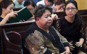 """Đại án 9.000 tỷ: Nữ """"đại gia"""" Sáu Phấn là ai, vì sao bị khởi tố?"""