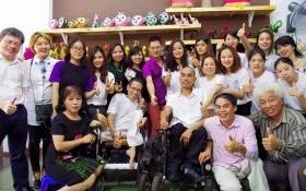 Vietcombank nhận lỗi vụ từ chối làm thẻ cho người khuyết tật