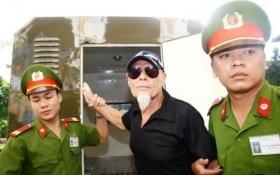 Ngôi sao triệu đô Gary Glitter có con riêng trong lần 'gây tội ác' ở Việt Nam?