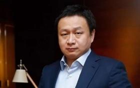 Đại gia Trung Quốc mất 1,1 tỷ USD để được ly hôn!
