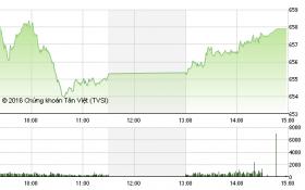Chứng khoán chiều 19/9: Cổ phiếu đầu cơ đua nhau tăng trần