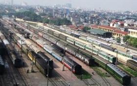 Tổng công ty Đường sắt xin 'ứng' hơn 471 tỷ đồng để trả nợ