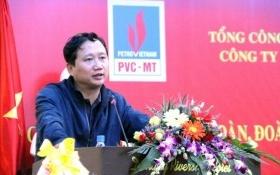 'Chiếc ô' nào che ông Trịnh Xuân Thanh?