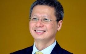 Tiến sỹ công nghệ hạt nhân làm tân Tổng giám đốc Techcombank