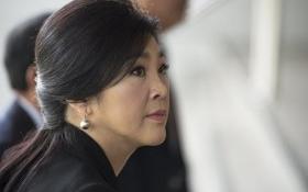 Cựu Thủ tướng Thái Lan Yingluck bị đòi bồi thường hơn 1 tỷ USD
