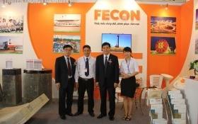 FECON tăng vốn điều lệ lên hơn 477 tỷ đồng