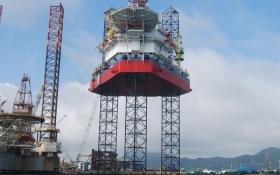 PVN 'kêu' khó khăn do giá dầu giảm sâu