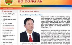 Đại sứ quán Đức trả lời câu hỏi về dẫn độ Trịnh Xuân Thanh