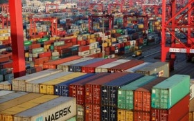 WTO bi quan về tăng trưởng thương mại toàn cầu 2016