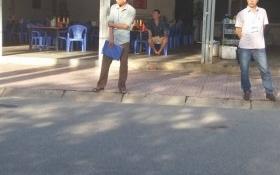 Cơ quan thuế khẳng định không 'dàn hàng chặn khách vào quán ăn'