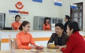 LienVietPostBank gia nhập cuộc đua giảm lãi suất