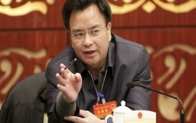 Trung Quốc: Cựu bí thư thành ủy Quảng Châu bị kết án chung thân