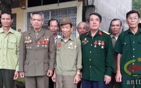 Lào Cai: Cho 'xuống hạng' nhiều nạn nhân chất độc hóa học