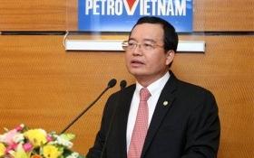 Chân dung chủ tịch Tập đoàn Dầu khí Việt Nam