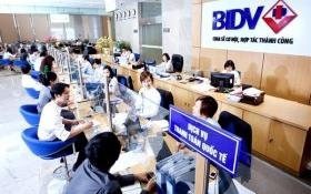 Ngày 22/10, BIDV tổ chức họp đại hội đồng cổ đông bất thường